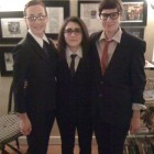 Buddy Holly Tribute Event