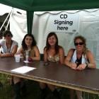 At Winnipeg Folk Festival